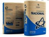 Cimento Nacional CP-ll